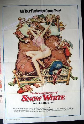 Snow White (New Adventures)