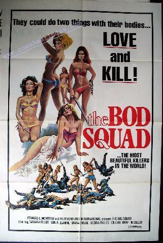 Bod Squad