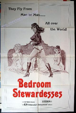 Bedroom Stewardesses