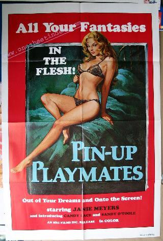 Pin-Up Playmates