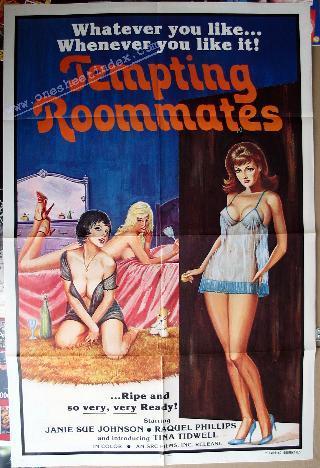 Tempting Roommates