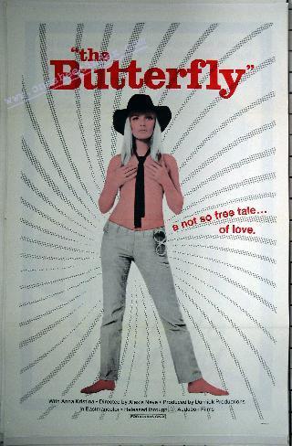 Butterfly ('70s)
