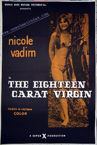 Eighteen Carat Virgin