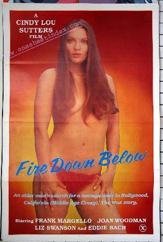 Fire Down Below ('70s)