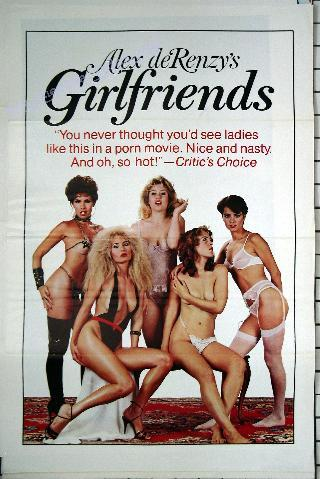 Girlfriends ('83)