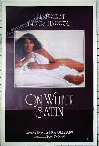 On White Satin