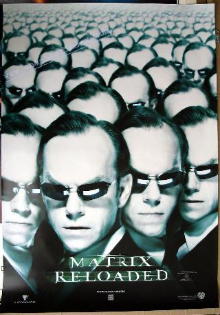 Matrix 2: Reloaded