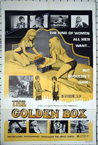 The Golden Box