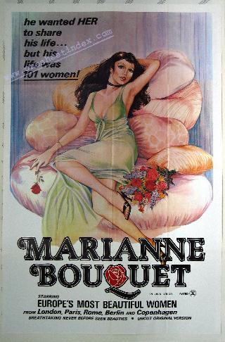 Marianne Bouquet