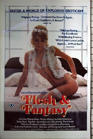 Flesh & Fantasy
