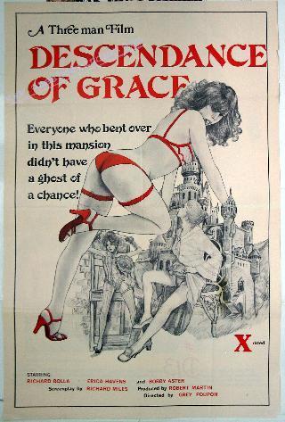 Descendence of Grace