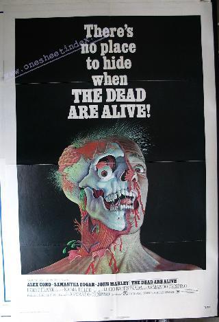 Dead Are Alive