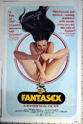 Fantasex '76