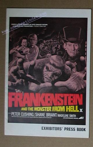 Frankensten  6: The Monster from Hell