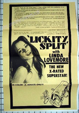 Lickity Split