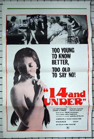 Fourteen and Under