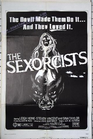 Sexorcists