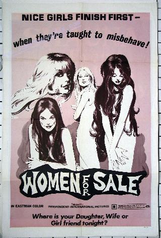 Women For Sale