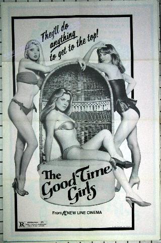 Good Time Girls