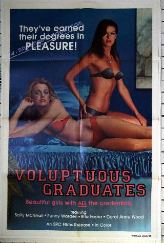 Voluptuous Graduates