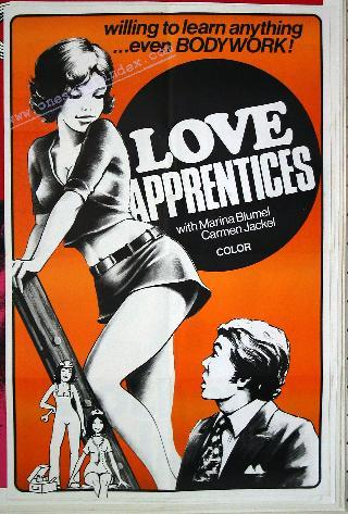 Love Apprentices