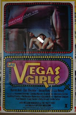 Las Vegas Girls