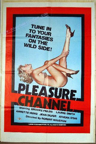 Pleasure Channel