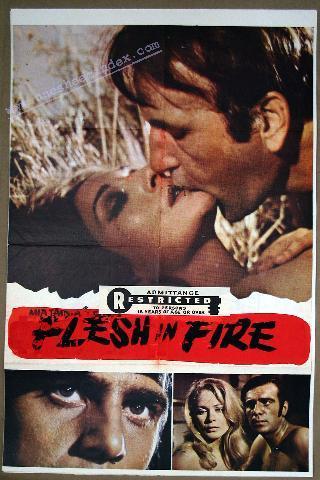 Flesh in Fire
