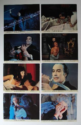 Dracula 4: Scars of Dracula
