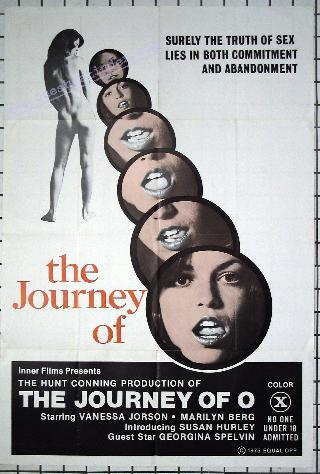 The Journey of O movie