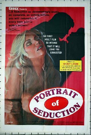 Portrait of Seduction
