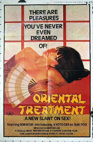 Oriental Treatment