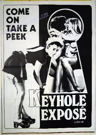 Keyhole Expose