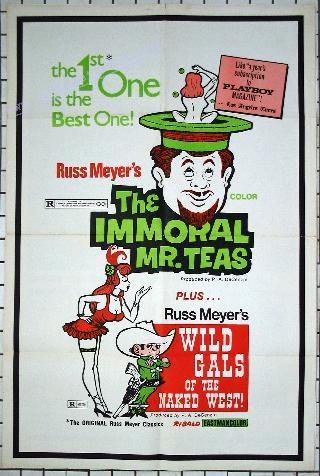 Immoral Mr Teas