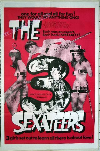 Sexateers