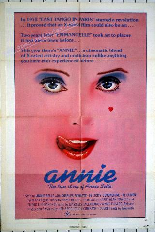 Annie (Annie Belle)