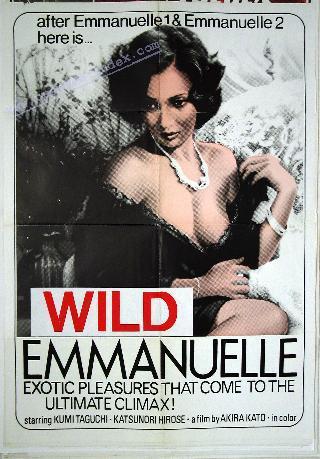 Wild Emmanuelle