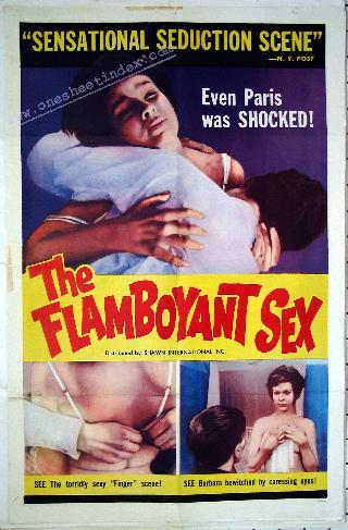 Flamboyant Sex