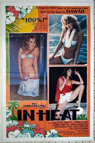 All-American Girls 2: In Heat