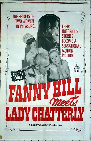 Fanny Hill: Lady Chatterly