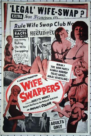 Wife Swappers 1965