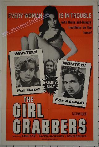 Girl Grabbers