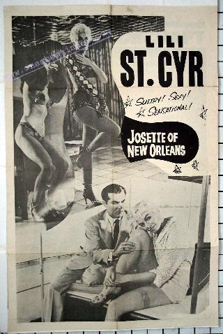Josette of New Orleans