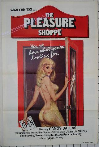 Pleasure Shoppe