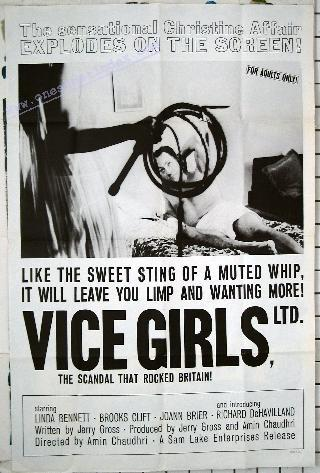 Vice Girls, LTD