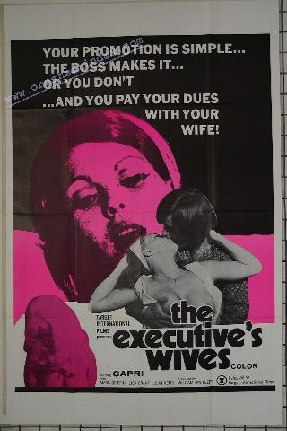 Executive's Wives