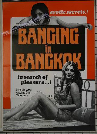 Banging Bangkok