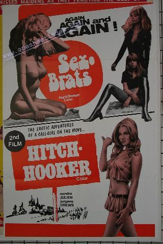 Sex Brats/Hitch Hooker