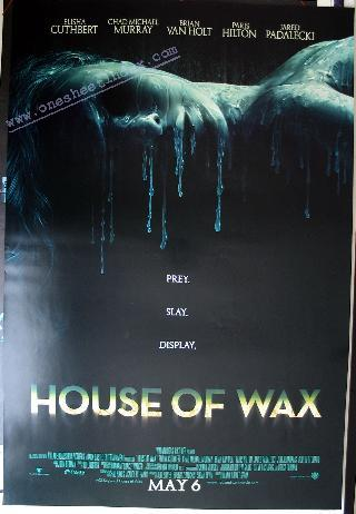 House of Wax '05