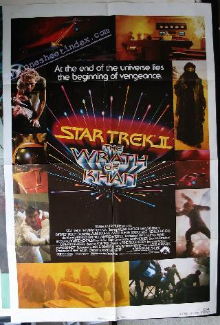 Star Trek 2: Wrath of Khan